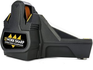 The Work Sharp Combo Knife Sharpener