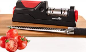 Warsun Electric Knife Sharpener