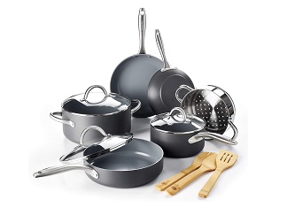 Best Ceramic Cookware Sets Featured Image