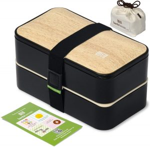 Original BentoHeaven Bento Box Bundle