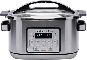 The Aura Pro 11-in-1 Multi-cooker