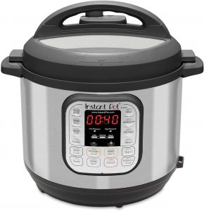 The Instant Pot Duo 7-in-1 Electric Multi-Cooker